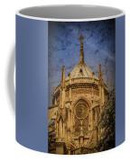 Paris, France - Notre-dame De Paris - Apse Coffee Mug