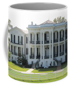 Nottoway Plantation Coffee Mug
