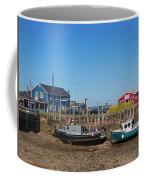 Nova Scotia, Canada Coffee Mug