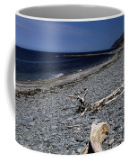 Nova Scotia Pebble Beach Coffee Mug