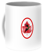 Nova Scotia Proud Coffee Mug