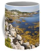 Nova Scotia Seascape Coffee Mug