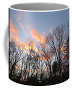 November At Twilight Coffee Mug