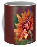 November Beauty Coffee Mug
