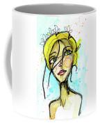 November Jane Coffee Mug