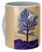 November Moon Flash Coffee Mug