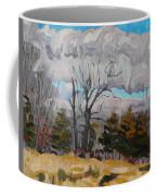 November Sky 2008 Coffee Mug