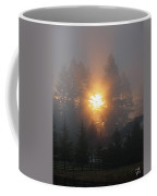 November Sunrise 2 Coffee Mug