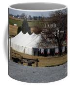 November Wedding Season Coffee Mug