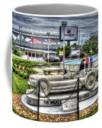 Novi Special Coffee Mug