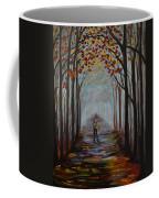 Now And Forever Coffee Mug