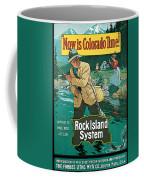 Now In Colorado Time Coffee Mug
