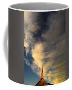 Now Overtaken Coffee Mug