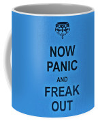 Now Panic 21 Coffee Mug