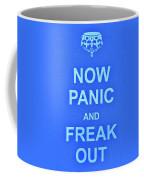 Now Panic 3 Coffee Mug