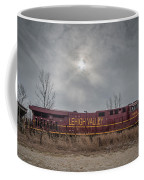 Ns 8104 Lehigh Valley At Booneville In Coffee Mug