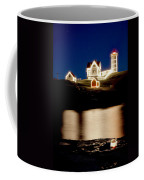 Nubble Stars Coffee Mug