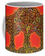 Nuclear Coffee Mug