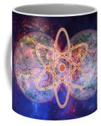 Nuclear World Coffee Mug