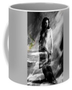 Nude 026b Coffee Mug