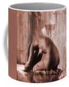 Nude 030a Coffee Mug