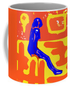 Nude 16 Coffee Mug