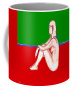Nude 28 Coffee Mug