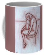 Nude 41 Coffee Mug