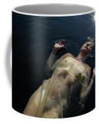 Queen Of The Lake Coffee Mug