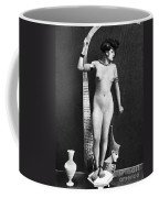 Nude As Ancient Egyptian Coffee Mug