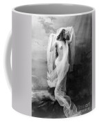 Nude, C1900 Coffee Mug
