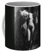 Nude Couple, 1910 Coffee Mug