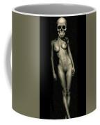 Nude Death 8 Coffee Mug