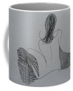 Nude II Coffee Mug