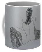 Nude II Coffee Mug