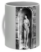 Nude Posing, C1885 Coffee Mug