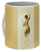 Nude. Queen Rodophe Coffee Mug