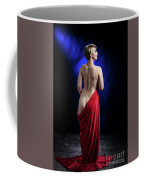 Nude Woman Model 1722  001.1722 Coffee Mug