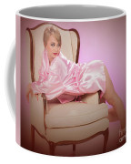 Nude Woman Model 1722  015.1722 Coffee Mug