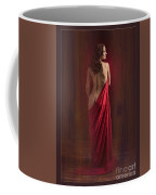Nude Young Woman 1718.01 Coffee Mug