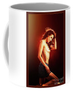 Nude Young Woman 1718.05 Coffee Mug