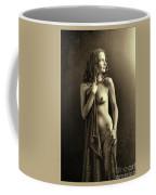 Nude Young Woman 1718.502 Coffee Mug