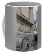Nudes Old And New Coffee Mug