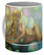 Nudity 2 Coffee Mug