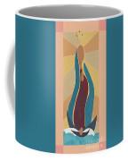 Nuestra Senora Guadalupe Coffee Mug