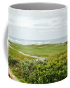 Number 1 From The Whites At Spanish Bay Coffee Mug