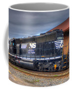 Number 1637 Dash One Coffee Mug