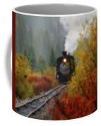 Number 482 Coffee Mug