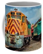 Number 93 Coffee Mug
