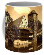 Nuremberg Coffee Mug